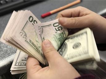 Dolar/TL 2,92'nin altında