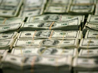 ABD verisiyle dolar yine yükseldi