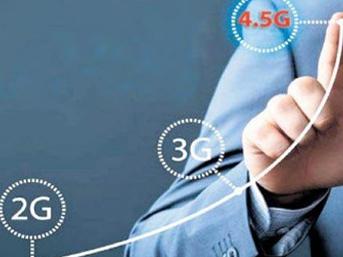 Rekor 4.5G ihalesi sona erdi
