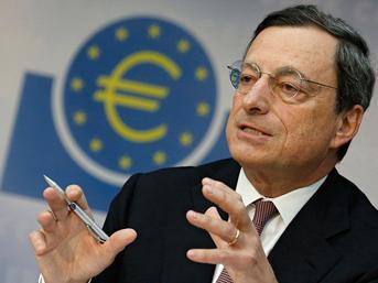 ECB, 3 yıllık tahminlerini revize etti