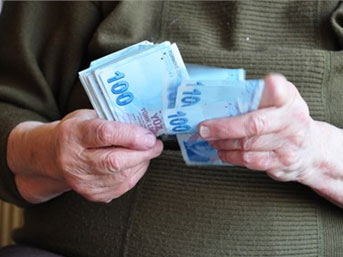 Emekliyi sevinderecek haber