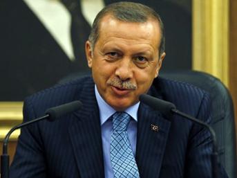 Erdoğan: Önce bunu halletmemiz gerekiyor