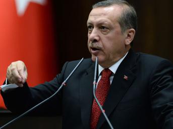 Erdoğan, Rusya'ya resti çekti