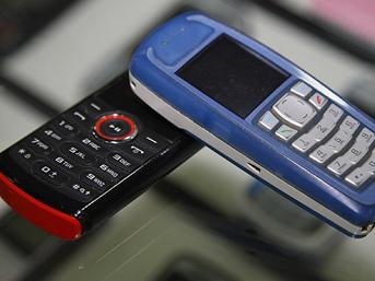 Erlere telefon müjdesinde büyük pazar