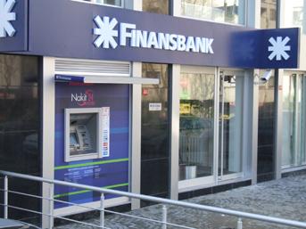 Finansbank'a 2 yerli 2 yabancı 4 teklif geldi
