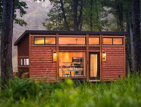 Bu evi istediğiniz yere taşıyabilirsiniz