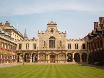 Avrupa'nın en iyi iş üniversiteleri