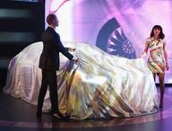 Detroit Autoshow'dan muhteşem otomobiller