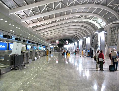 Avrupa'nın en iyi 10 havalimanı