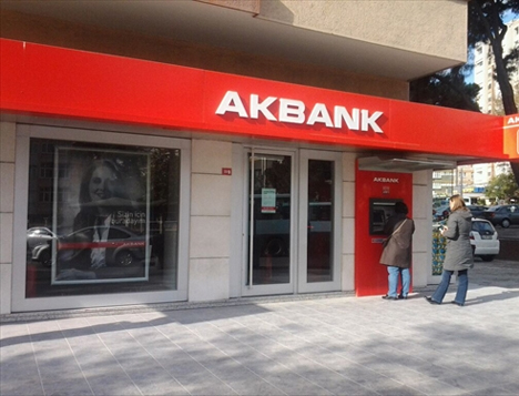 Gcm forex akbank