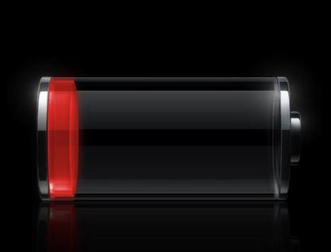 iPhone'da batarya tüyoları