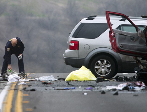 En az ölüm riskli otomobiller