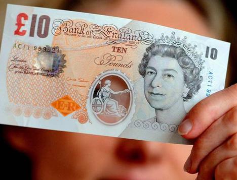 Dünyada kullanılan kağıt paralar