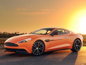 Dünyanın en güzel arabaları