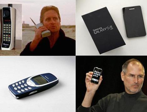 30 yılın efsane telefonları