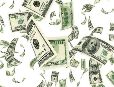 Paraya para demeyen ünlüler