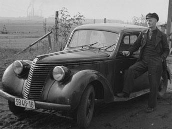 Üretimi devam eden en eski otomobiller