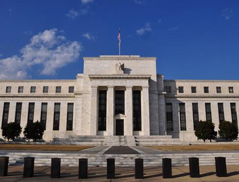 Fed'in kısa tarihi