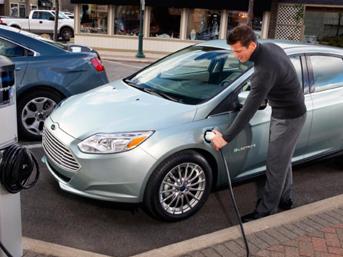 En az yakıt tüketen arabalar