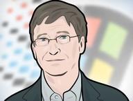 Bill Gates hakkında bilinmeyenler