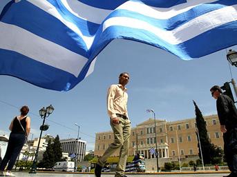 Rakamlarla Yunanistan ekonomisi