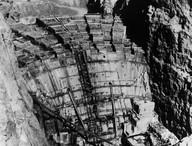 Bu baraj için  işçi hayatını kaybetti