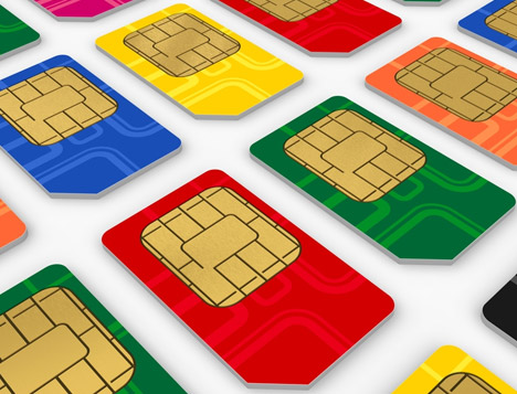 SİM kartsız telefonlar geliyor