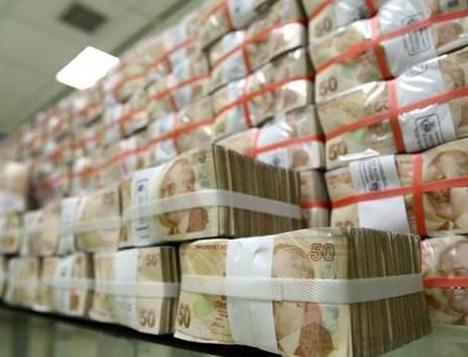 Memurların zamlı maaşları 2015