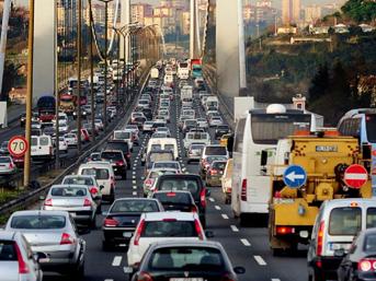 İstanbul trafiğinde yeni dönem