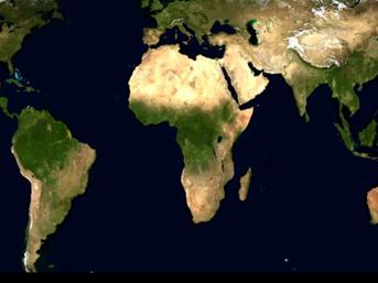 Ülkelerin yüzölçümleri