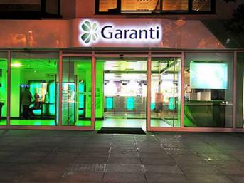 Garanti'nin hisse satışında anlaşma sağlandı