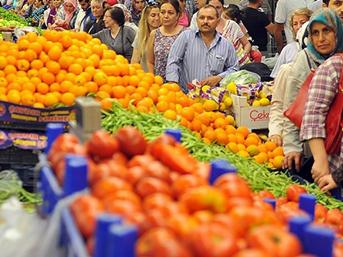 Gıda fiyatlarına düzeltme yolda