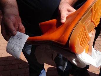 Hopa'da çizme fiyatları yüzde yüz arttı
