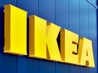 IKEA orman satın aldı