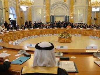 Cumhurbaşkanı Erdoğan ve Putin ayrı salonlarda olacak
