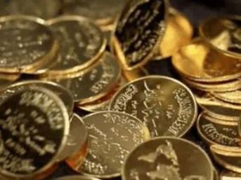 IŞİD kendi para birimini ilan etti: Altın dinar