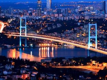 İstanbul'un sınırları değişiyor!