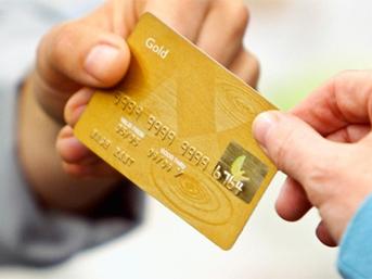 Kredi kartı borcu olana  müjde