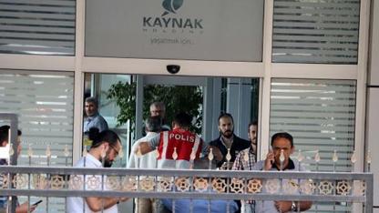 Anadolu 9. Sulh Ceza Hakimliğinin kararı doğrultusunda, Kaynak Holding'e bağlı olduğu tespit edilen 12 şirkete de kayyum atandı.