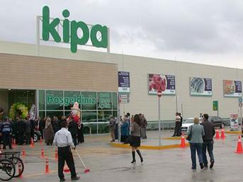 Migros, Kipa'yı 199 milyon TL'ye aldı