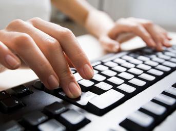"""Klavyede 'delete'i sildik"""