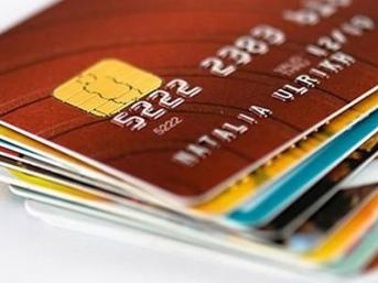 Kredi kartlarında büyük tehlike