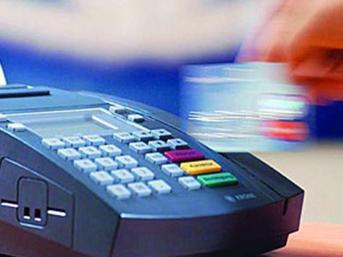 Kredi kartı sayısı 58 milyona yükseldi