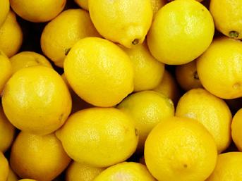 Zam şampiyonu limon fiyatları zirve yaptı
