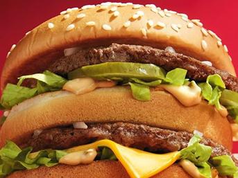McDonalds CEO'su Thompson görevini bıraktı