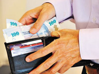 Temmuz'da emekli ve memur maaşlarına yapılacak zam oranı belli oldu