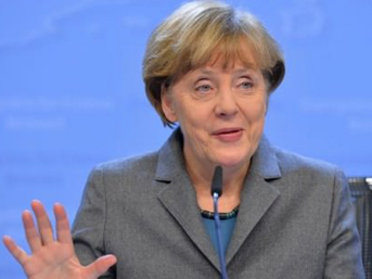 Almanya'dan Yunanistan tepkisi