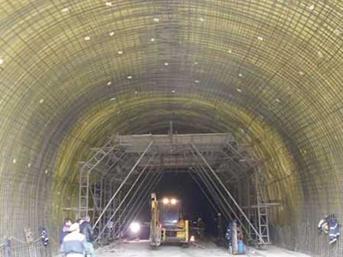 140 yıl önce planlanan tünel yapılıyor