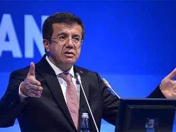 Ekonomi Bakanı Zeybekci'den asgari ücret açıklaması