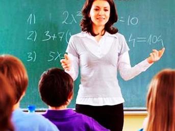 Öğretmen geçinemiyor
